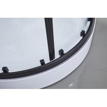 Гидробокс Dusel DSC-DU511-100SB 100х100x215-1