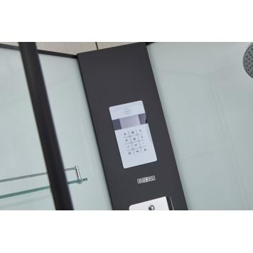 Гидробокс Dusel DSC-DU511-100SB 100х100x215-8