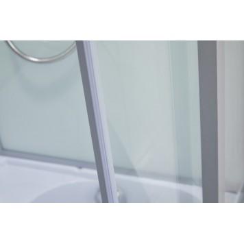 Гидробокс Dusel DSC-DU511-90H 90х90x215-5