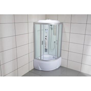 Гидробокс Dusel DSC-DU511-90H 90х90x215-6