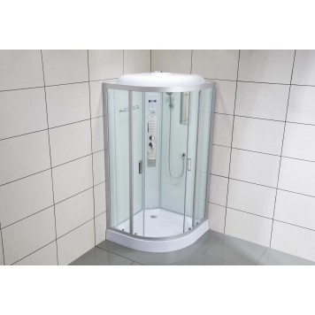 Гидробокс Dusel DSC-DU511-90S 90х90x215-9