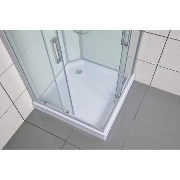 Гидробокс Dusel DSC-DU513-90 90х90x215-2