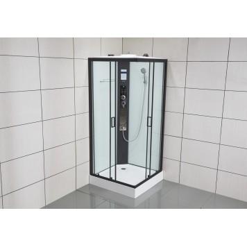 Гидробокс Dusel DSC-DU513-90B 90х90x215-6