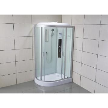 Гидробокс Dusel DSC-DU515-120SR правосторонний 120х80x215-8