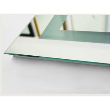 Зеркало DUSEL LED DE-M1091 80х65-1