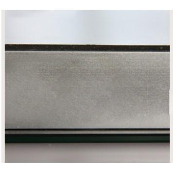 Зеркало DUSEL LED DE-M1091 80х65 с часами-5