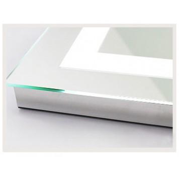 Зеркало DUSEL LED DE-M1091 90х70-5