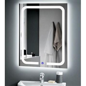 Зеркало DUSEL LED DE-M3001 65сх80