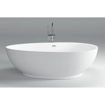Ванна Dusel DU106 Pisa 1800x900 мм