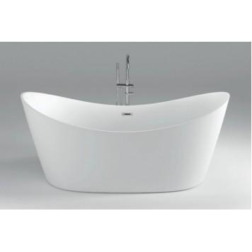 Ванна Dusel DU104 Siena 1800x800 мм