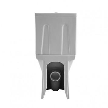 Унитаз-компакт с сиденьем Soft-Close DUSEL VERONA DTPT10212230R-4