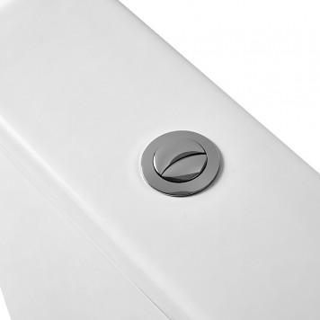 Унитаз-компакт с  сиденьем Slim Soft-Close DUSEL MARSEILLE DTPT10212730R-2