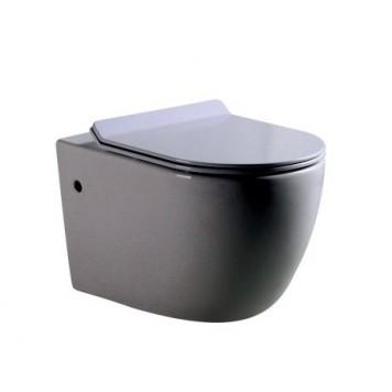 Унитаз с сиденьем Slim Soft-Close DUSEL BELISI DWHT10200930R