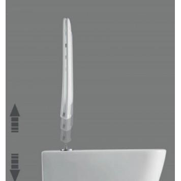 Унитаз с сиденьем Slim Soft-Close DUSEL CUBIS DWHT10201030R-5