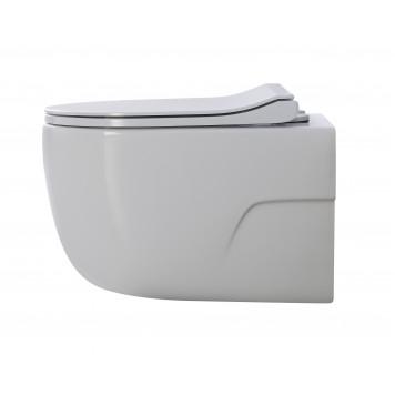 Унитаз с сиденьем Slim Soft-Close DUSEL VORTEX DWHT10201230R-6
