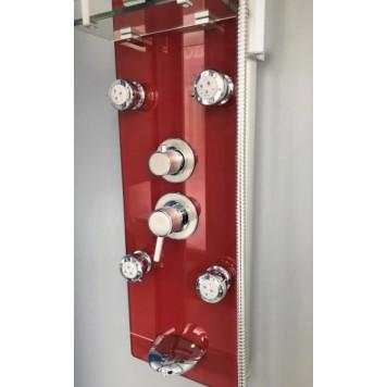 Гидромассажная панель Dusel DU616351R-2