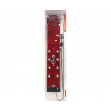 Гидромассажная панель Dusel DU787392R-1