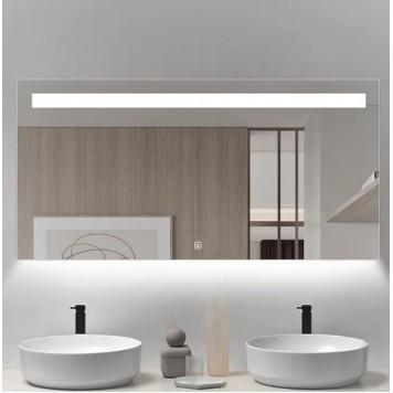 Зеркало DUSEL LED DE-M3021 100х75