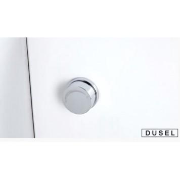 Унитаз-биде с сиденьем Slim Soft-Close DUSEL CUBIS Mix DWHT10201030М-5