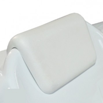 Подголовник Комфорт Triton, белый-1
