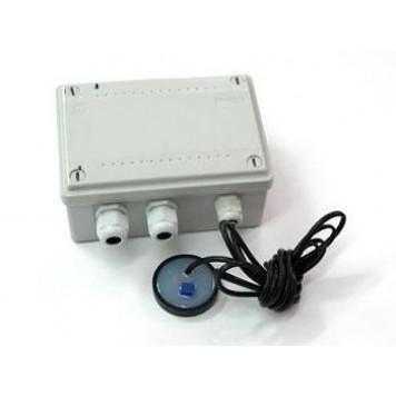 Электронный пульт управления с датчиком сухого пуска-1