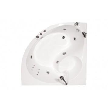 Акриловая ванна Triton Эрика 140x140-3