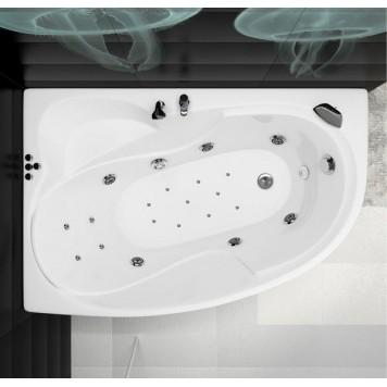 Акриловая ванна Triton Николь (правая) 160x100-6