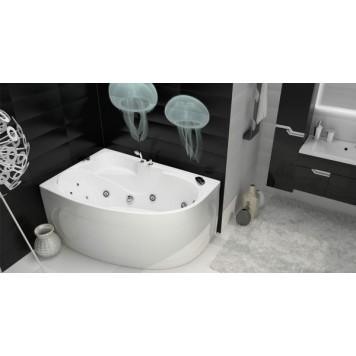 Акриловая ванна Triton Николь (правая) 160x100-7