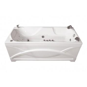 Акриловая ванна Triton Диана 170x75-3