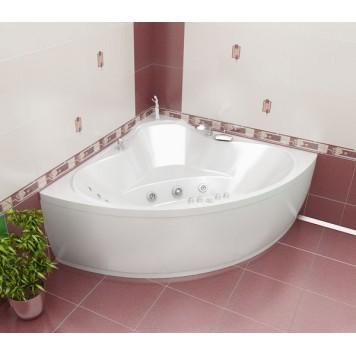 Акриловая ванна Triton Троя 150x150-4