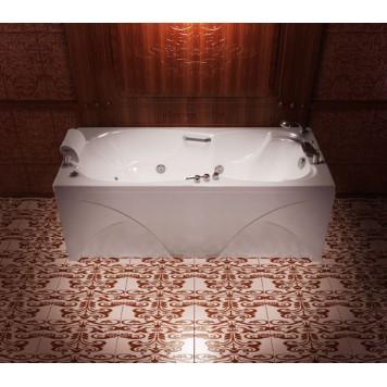 Акриловая ванна Triton Цезарь 180x80-2