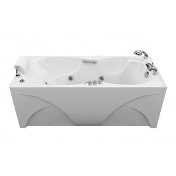 Акриловая ванна Triton Цезарь 180x80-4