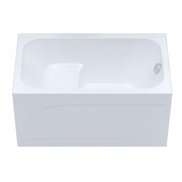 Акриловая ванна Triton Арго 120x70-4