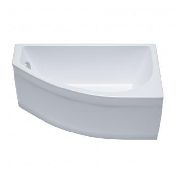 Акриловая ванна Triton Бэлла (левая) 140x76-2