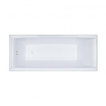Акриловая ванна Triton Джена 160x70-3