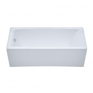 Акриловая ванна Triton Джена 160x70-4