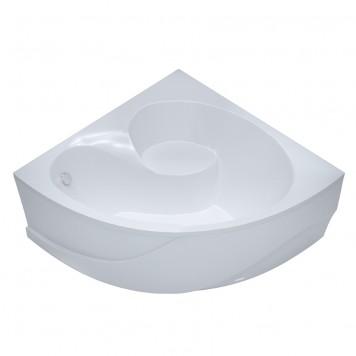 Акриловая ванна Triton Эрика 140x140-1