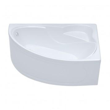 Акриловая ванна Triton Изабель (левая) 170x100-5