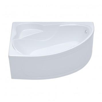 Акриловая ванна Triton Изабель (правая) 170x100-5