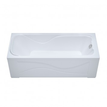 Акриловая ванна Triton Кэт 150x70-4