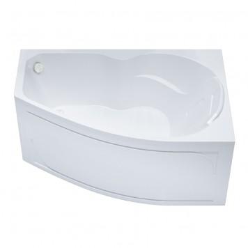 Акриловая ванна Triton Бриз (левая) 150x96-6