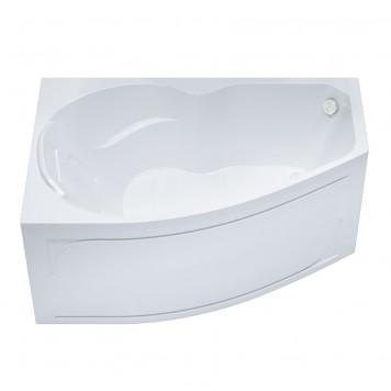 Акриловая ванна Triton Лайма (правая) 160x95-1