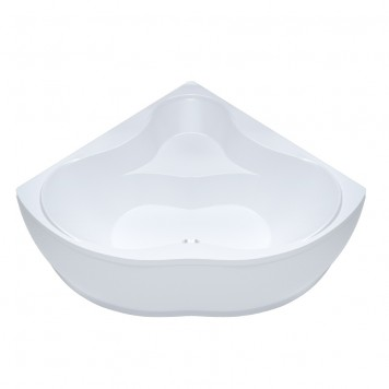 Акриловая ванна Triton Медея 142x142-5