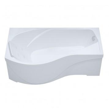 Акриловая ванна Triton Мишель (правая) 170x96-1