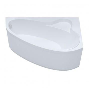 Акриловая ванна Triton Пеарл-шелл (левая) 160x104-6