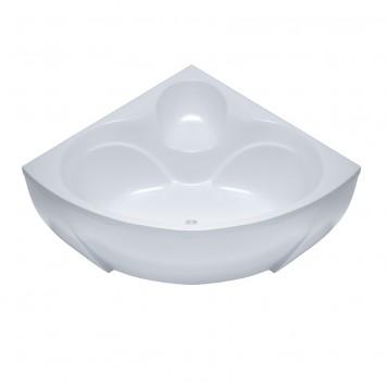 Акриловая ванна Triton Сабина 160x160-4