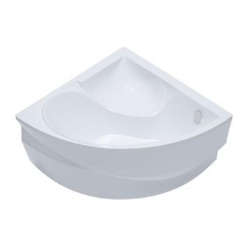 Акриловая ванна Triton Синди 125x125-6