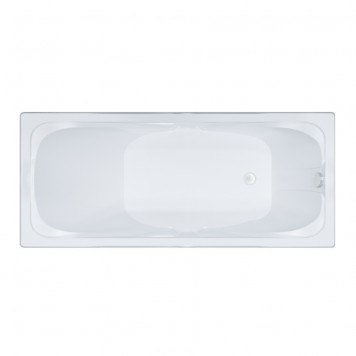Акриловая ванна Triton Стандарт 150x75-4