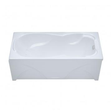 Акриловая ванна Triton Цезарь 180x80-5
