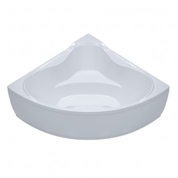 Акриловая ванна Triton Троя 150x150-5